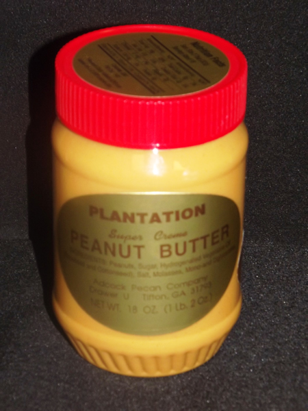 Creamy Peanut Butter - Click Image to Close