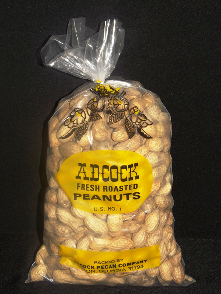 Fresh Roasted Peanuts in the Shell 20 oz.